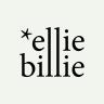 elliebillie.be